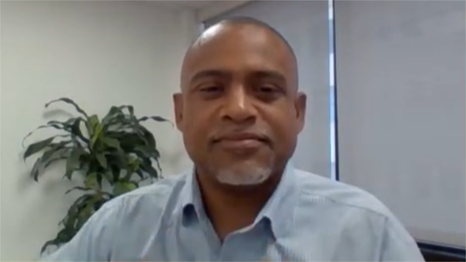 Regulatory Authority's Denton Williams discusses public consultation process on 5G